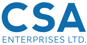 CSA Enterprises Ltd.